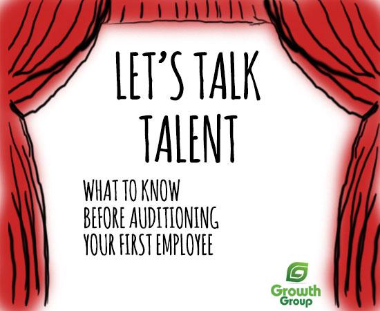 Talk-Talent